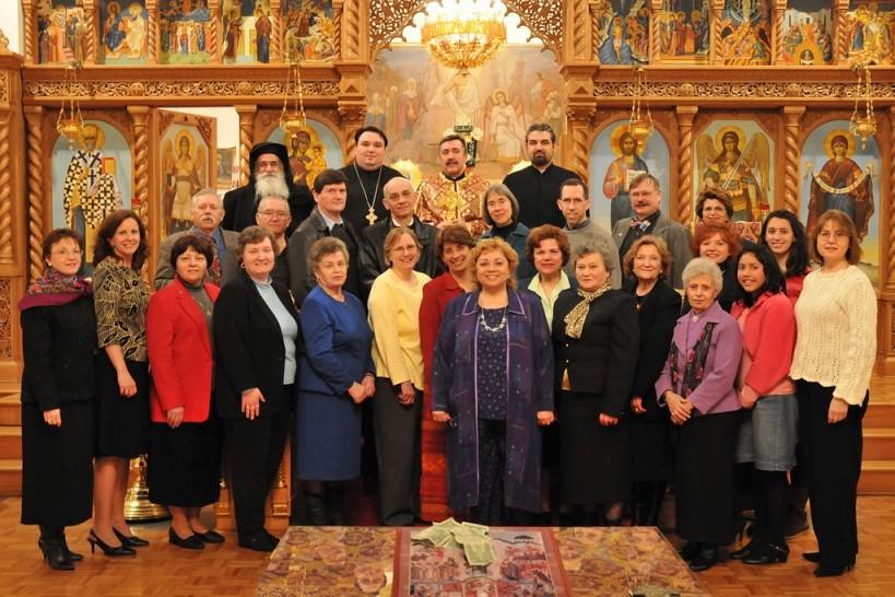 Orthodox Sunday