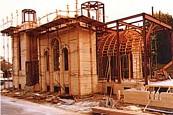 1975 Construction Begins