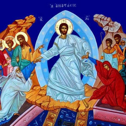 THE BEHEADING OF ST. JOHN THE BAPTIST: SEPTEMBER 11