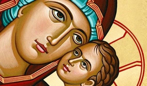 THE NATIVITY OF THE THEOTOKOS: SEPTEMBER 21